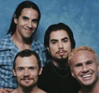 Purchase Red Hot Chili Peppers