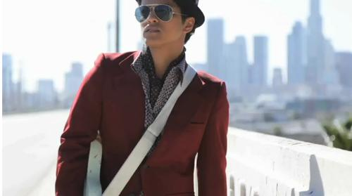 Purchase Bruno Mars