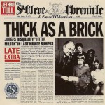 Buy Thick as a Brick