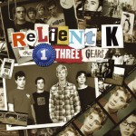Purchase Relient K The First Three Gears CD2