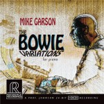 Purchase Mike Garson The Bowie Variations For Piano