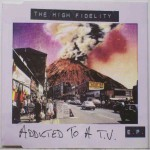 Buy Addicted To A TV (EP)