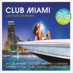 Buy Club MIami (Les Nuits De Miami) CD1