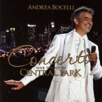 Buy Concerto: One Night In Central Park