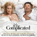Buy It's Complicated OST (With Heitor Pereira) (EP)