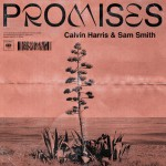 Buy Promises (With Sam Smith) (CDS)