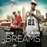 Buy City Of Dreams (With Ro Banks)