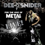 Buy For The Love Of Metal - Live