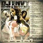 Buy Dj Envy - Down & Dirty R&B Pt. 8