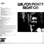 Purchase wilson pickett Right On (Remastered 2007)