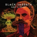Purchase Black Sabbath God Is Dead? (CDS)