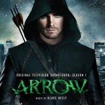 Buy Arrow: Season 1 (Original Television Soundtrack)