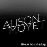 Buy Live At Bush Hall (EP)