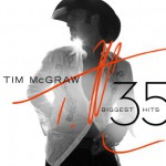 Purchase Tim McGraw 35 Biggest Hits