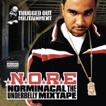 Buy Norminacal The Underbelly Mixtape