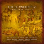 Buy A Kingdom Of Colours II-The Complete Collection From 2004 To 2013 CD5