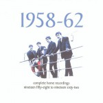 Buy Complete Home Recordings: 1958-62 CD2