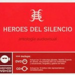 Purchase heroes del silencio Antologia Audiovisual