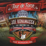 Buy Tour De Force Live In London The Borderline CD1