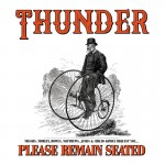 Purchase Thunder Please Remain Seated