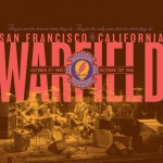 Buy The Warfield, San Francisco, Ca 10/9/80 & 10/10/80 CD1
