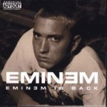 Buy Eminem Is Back