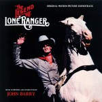 Purchase John Barry The Legend Of The Lone Ranger