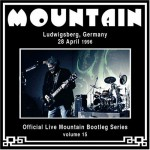 Buy Official Live Mountain Bootleg Series Vol. 15: Scala Ludwigsberg 1996