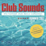 Buy Club Sounds Summer 2017 CD1