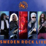Buy Sweden Rock Live
