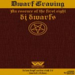 Buy Dwarf Craving (Limited Edition) CD4