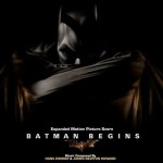 Buy Batman Begins (With James Newton Howard) (Expanded) CD1