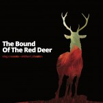 Buy The Bound Of The Red Deer (With Michael Johnston)