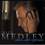 Buy Bill Medley - Damn Near Righteous