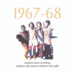Buy Complete Home Recordings: 1967-68 CD5