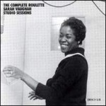 Buy The Complete Roulette Studio Sessions CD8