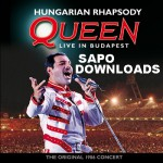 Buy Hungarian Rhapsody (Live In Budapest In 1986) CD1