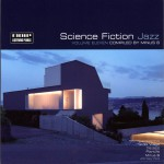 Buy Science Fiction Jazz  Vol. 11 (Compiled By Minus 8)