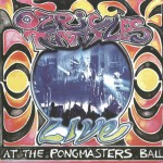 Buy Live At The Pongmasters Ball CD1