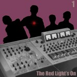 Buy The Red Light's On 1 CD1