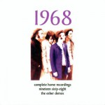 Buy Complete Home Recordings: 1968 CD6