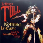 Buy Nothing Is Easy - Live At The Isle Of Wight 1970