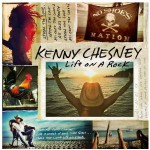 Purchase Kenny Chesney Life On A Rock