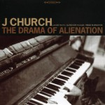Purchase J Church The Drama Of Alienation
