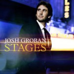 Purchase Josh Groban Stages (Deluxe Edition)