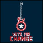 Buy Vote For Change Tour, Cleveland CD2