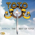 Buy Africa The Best of Toto CD1