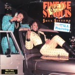 Purchase Finesse & Synquis Soul Sisters