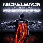 Purchase Nickelback Feed The Machine