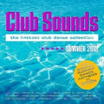 Buy Club Sounds Summer 2018 CD2